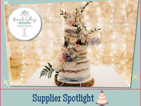 Hannah Culley's Cakes
