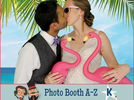 K is for ... Kisses