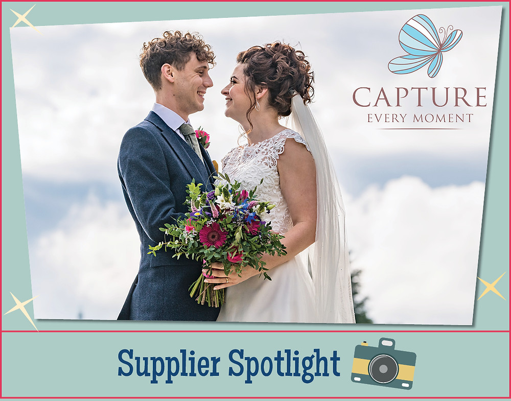 Capture Every Moment Wedding Photographers