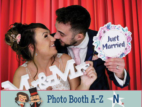 N is for ... Newlyweds