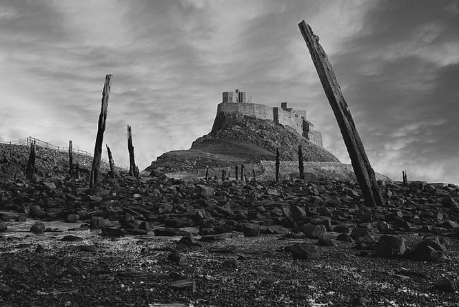 Castle Staithes
