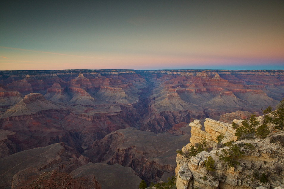 Grande Canyon, Arizona, USA