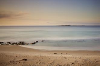 Farne Island Sunset