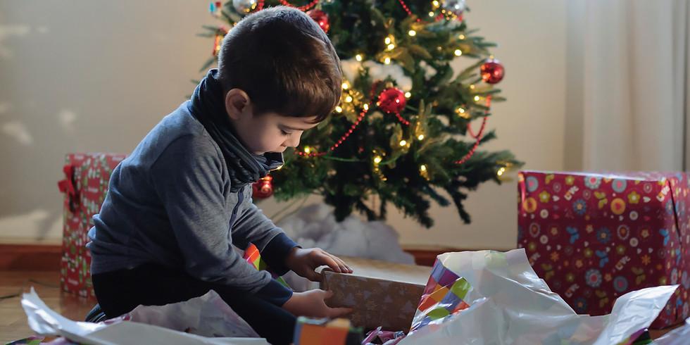 27th Annual Shoebox Christmas