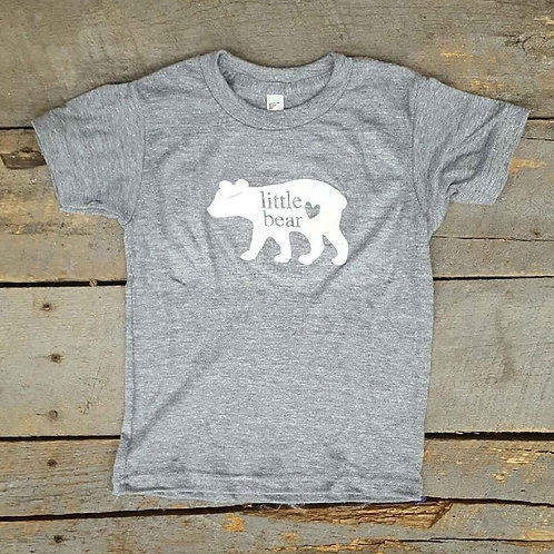 """Little Bear"" T-shirt"