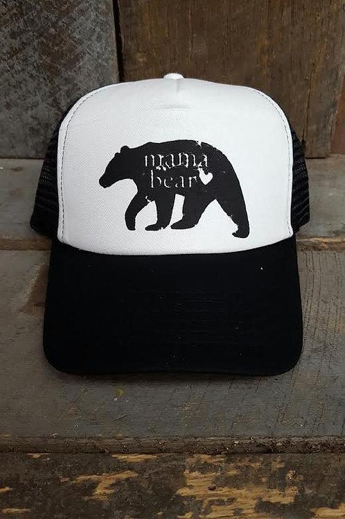 """Mama Bear"" Hat"