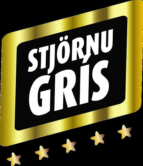 Stjörnugrís lógó.png