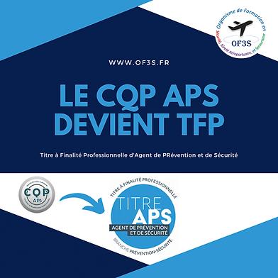 Le CQP APS devient TFP.png