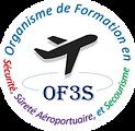 Logo OF3S
