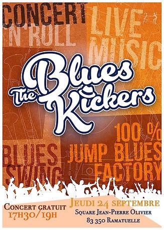 Affiche blues kickers ramatuelle petit.j
