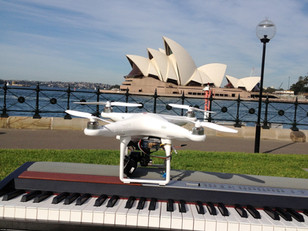 Video Clip in Sydney