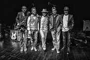 The Blues Kickers La croisée des arts.jp