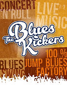 Affiche the blues kickers