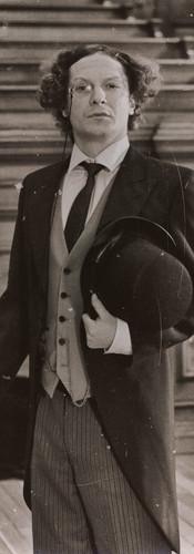 Alderman W.A. Schultz from Devils on Hor