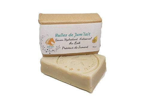 """""""Bulles de Jum'lait"""""""