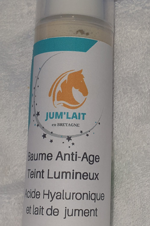 Click&Collect  Baume anti-âge teint lumineux