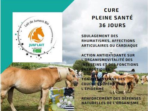 Cure Pleine Santé 36 jours