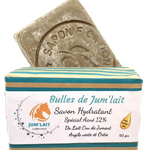 Click&Collect de Bulles de Jum'lait Spéciale Acnée