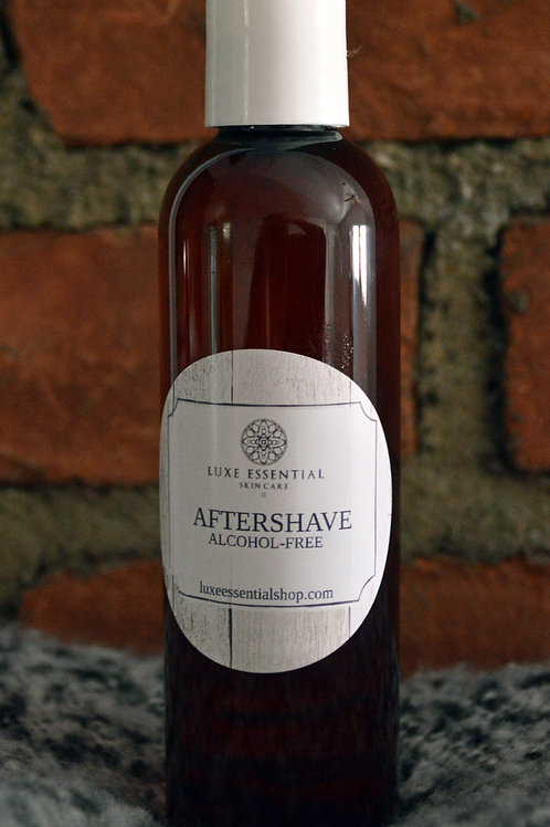 Aftershave (Alcohol-Free)