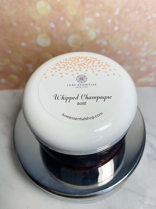Whipped Champagne Body Butter