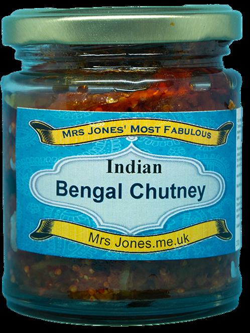 Indian Bengal Chutney (200g)