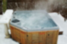 Legionella in Spas