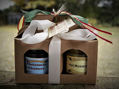 Gift Box (2 products)