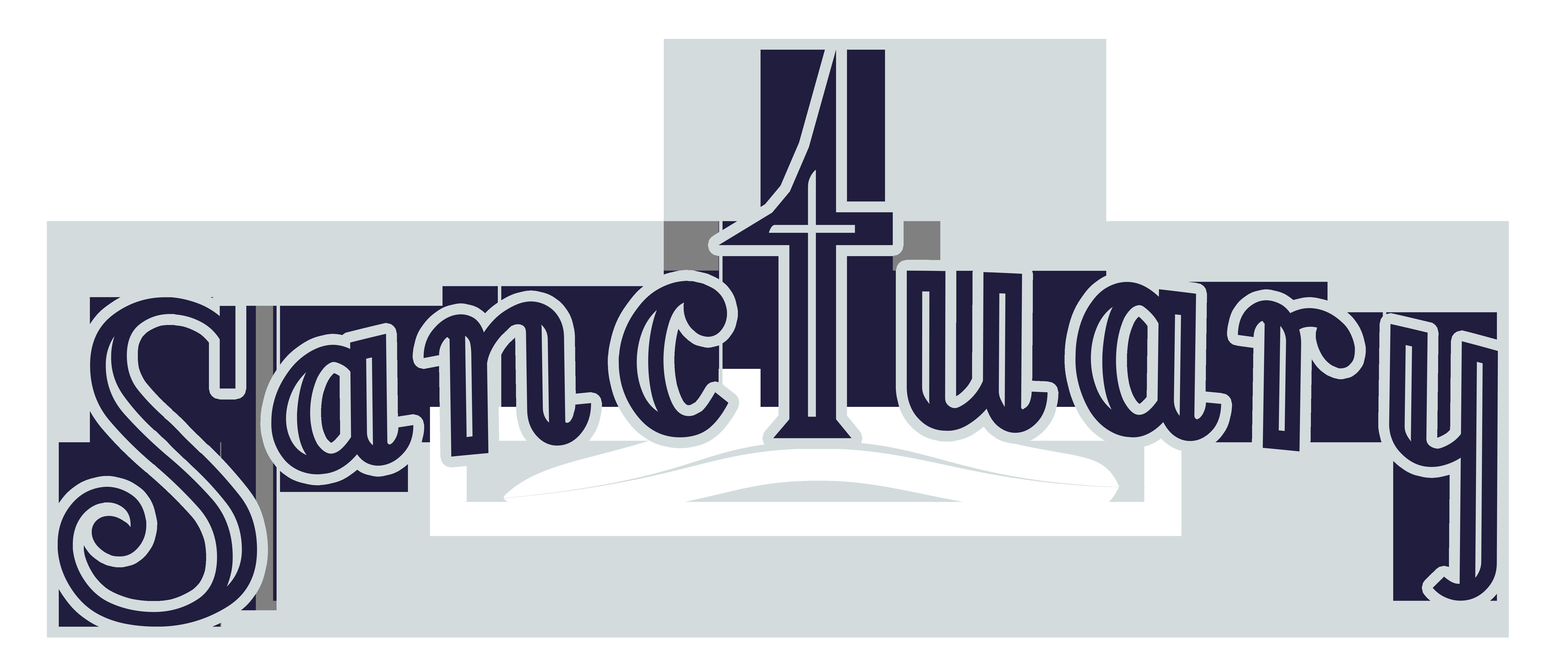 Sanctuary Event Logo