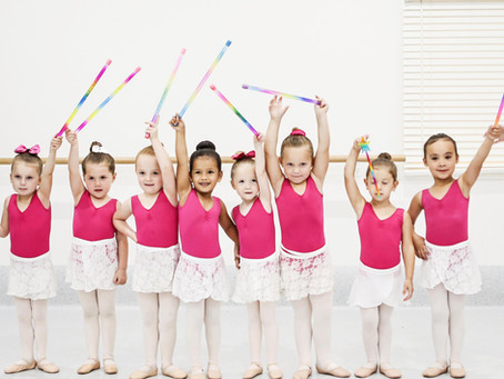 The Importance of a Good Preschool Dance Teacher