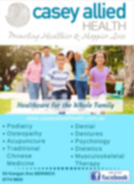Casey Allied Health.JPG