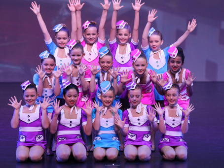 Choosing a Quality Dance School for Your Child.