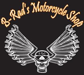B-Rad's Motorcycle Shop