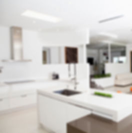 Küchenaufbau, Küchenmontage, Küche