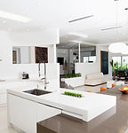 Reviews, AC interiors desig, white kitchen, kitchen, modern, interior design, interior decorating, toronto design, top toronto designers