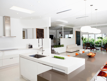 Crestron – Elegant control and automation systems perfectly tailored to your lifestyle