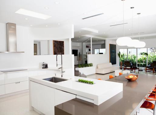 עיצוב בית המגורים