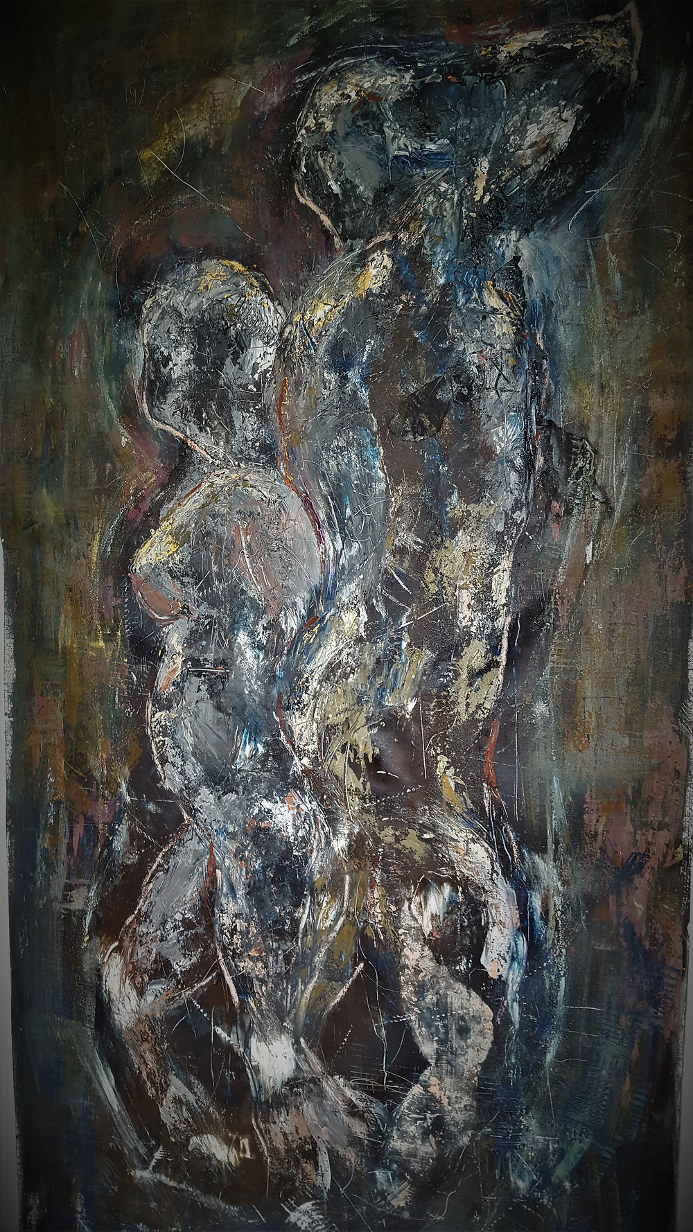 Figurative Abstract.