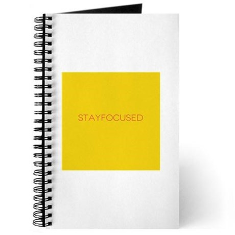 stay_focused_journal