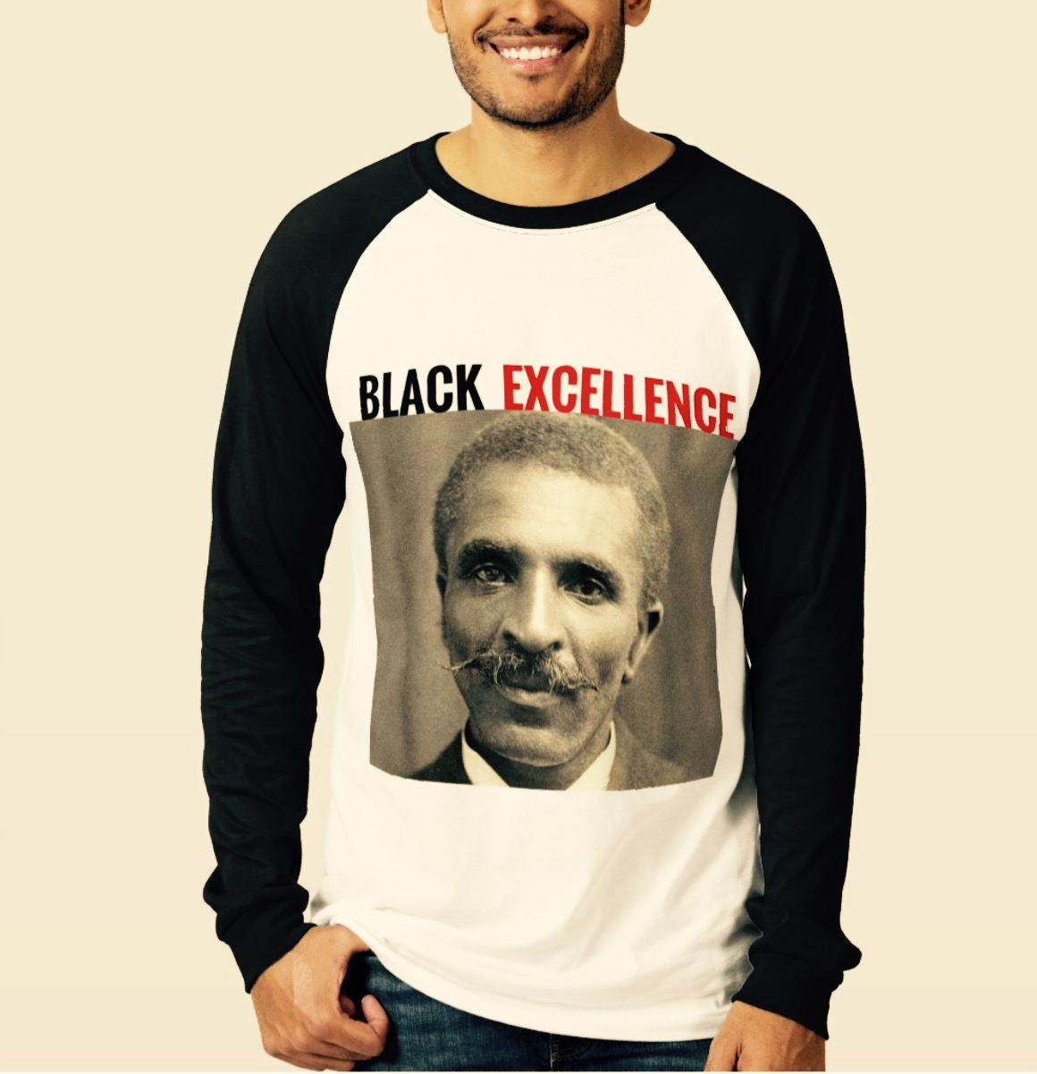 George Washington Carver Tees