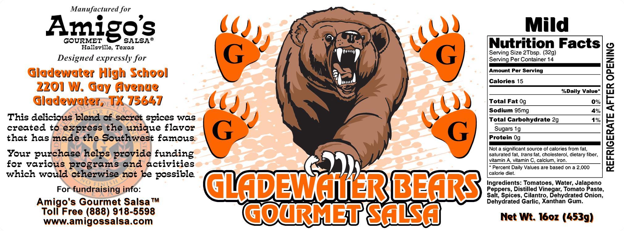Gladewater HS Honor Society Bears Jar Mild.jpg