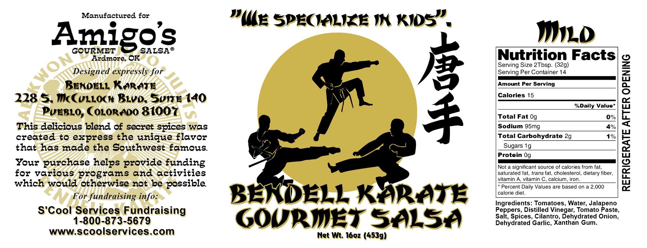Bendell Karate Jar Label MILD.jpg