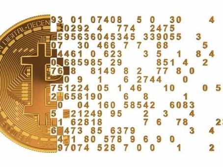 Bitcoin ou Ponzi