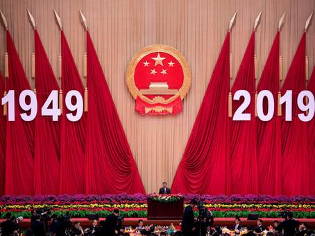 3 tendances à surveiller pour l'avenir de la Chine