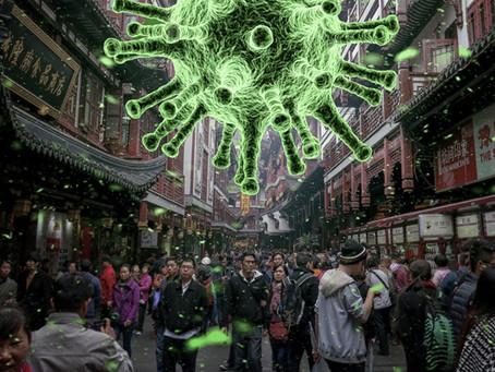 Le coronavirus teste nos perspectives mondiales