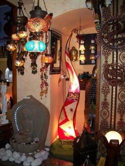 Decoración árabe
