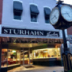 Sturhahn Jewelers