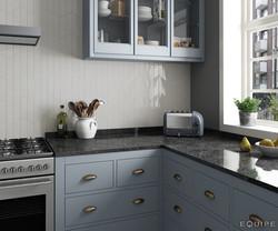 ChevronWall lightgrey kitchen