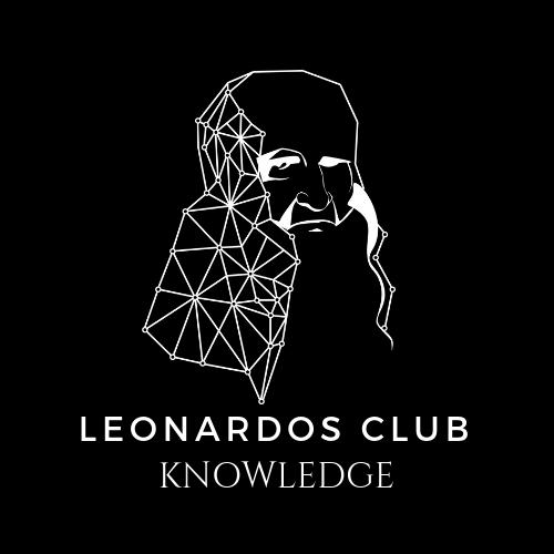 Leonardos LOGO blanco 2019