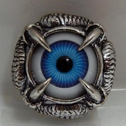 Claw Eye Light Blue 20mm