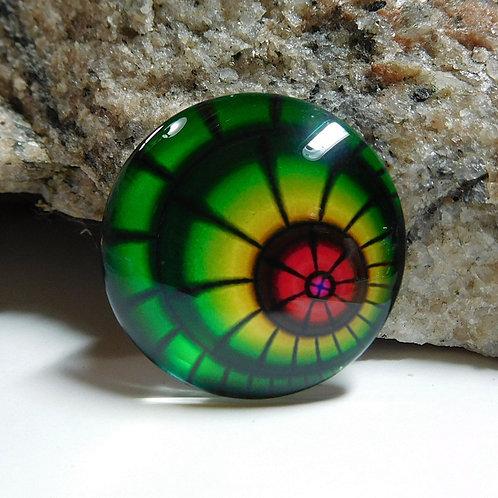 GF21 Glass Eye (1pc)